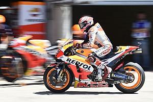MotoGP Últimas notícias TABELA: Quedas de Dovizioso e Zarco dão conforto a Márquez