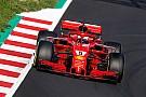 Formel-1-Test Barcelona: Vettel schlägt zurück - und wie!