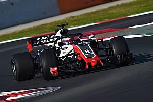 Formel 1 News Grosjean: Neue Restart-Regel birgt großes Sicherheitsrisiko