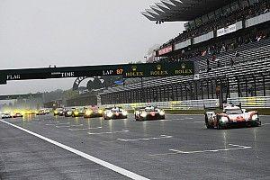 La F1 crée un problème de calendrier majeur entre Suzuka et Fuji
