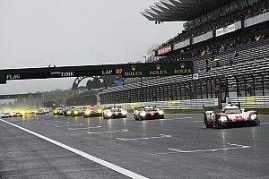 Demi Alonso, WEC akan geser jadwal ronde Fuji?