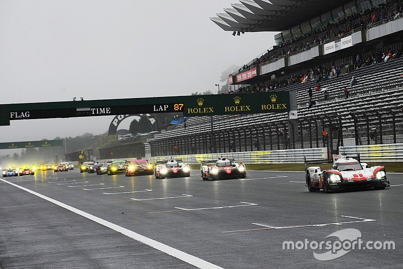 WEC to investigate 'unfeasible' 2019 Japan F1 clash