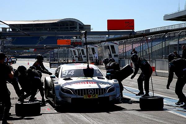 eSports Son dakika Mercedes ve DTM'in eSpor etkinliği başladı!