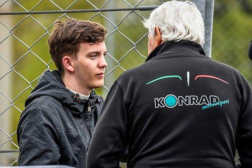 Test a Monza per il Super Trofeo. Gira anche il fratello di Vettel