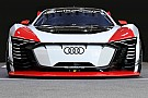 Automotive Audi considering electric supercar with solid-state batteries