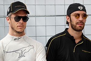 Formula E Breaking news Vergne and Lotterer fined for underwear offence