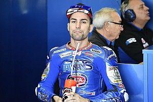 Mattia Pasini multato di 500 euro al termine delle qualifiche