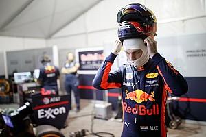 Гонщик киберкоманды Red Bull превзошел Ферстаппена в виртуальной гонке