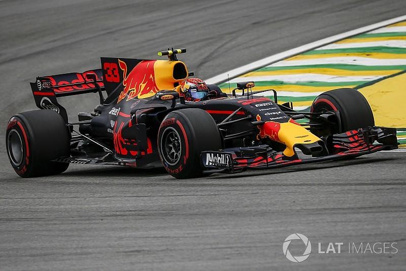 """Red Bull poco competitive per i motori Renault """"sgonfiati"""""""
