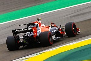 McLaren must keep expectations under control - Boullier