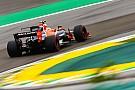 McLaren se debe controlar a pesar de los nuevos motores
