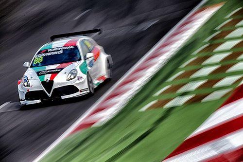 A Budapest secondo round per le Alfa Romeo nel WTCR