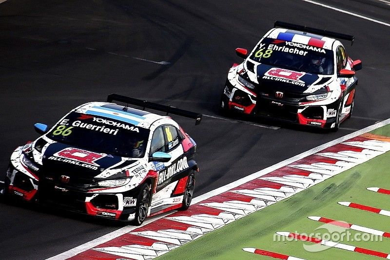 "Honda: Ehrlacher ottimo a Marrakech, Guerrieri subisce una ""Filippata"""