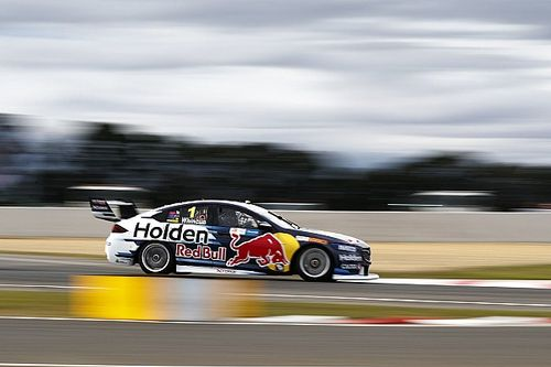 Tasmania Supercars: Whincup fastest in third practice