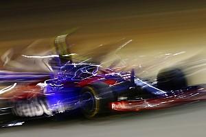 Forma-1 Jelentés a szabadedzésről A Honda még a McLarent is megviccelheti Bahreinben