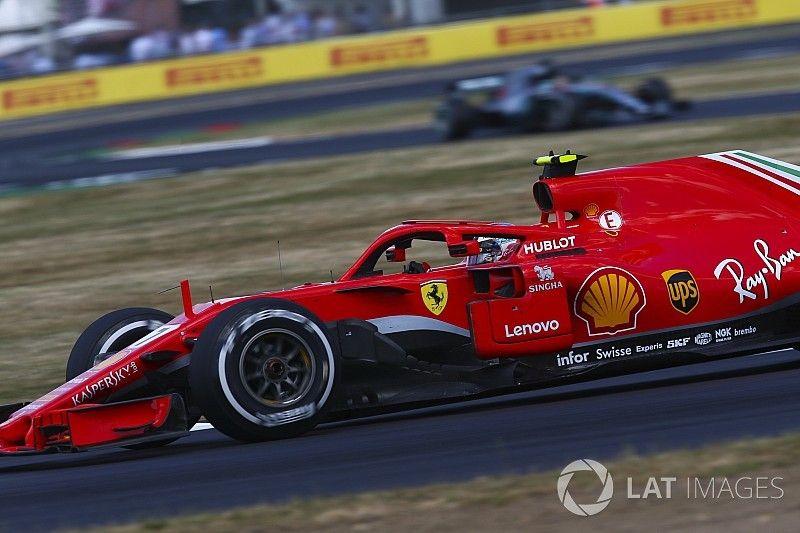 """Raikkonen simplemente """"metió la pata"""" en su accidente con Hamilton, dice Rosberg"""
