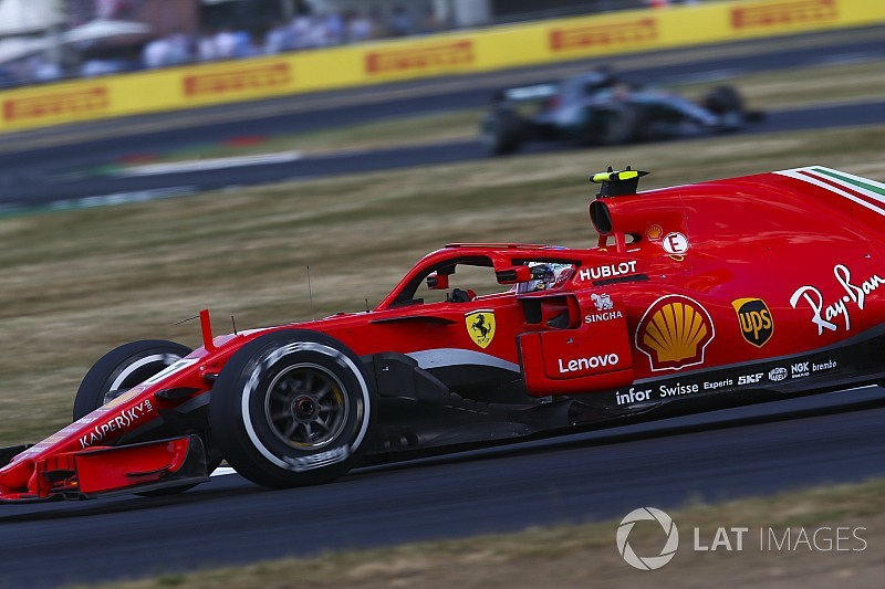 "Raikkonen just ""messed up"" in Hamilton clash, says Rosberg"