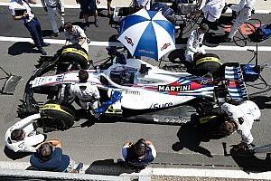 Williams продолжит использовать проблемное заднее крыло на других трассах