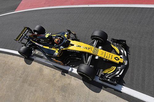 В Renault нацелились реализовать в Хоккенхайме новую аэродинамическую концепцию