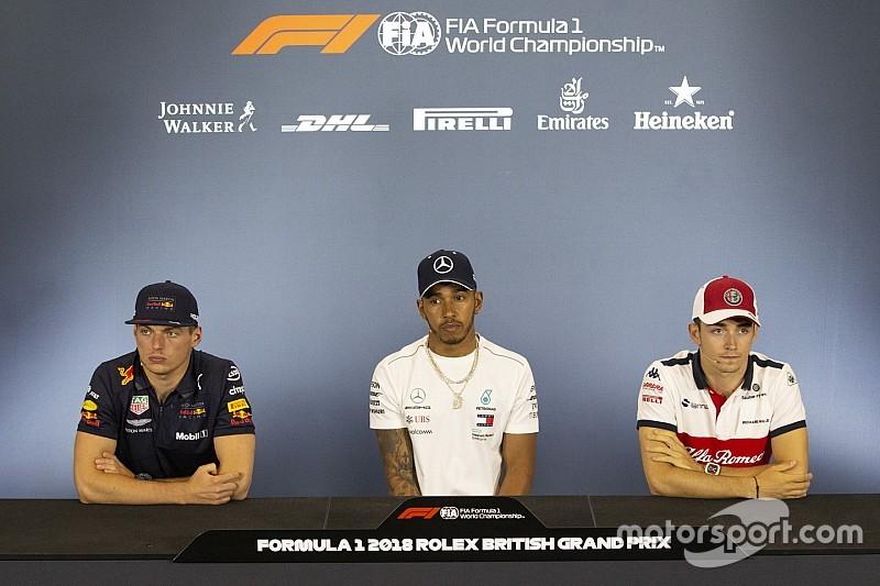 """Hamilton: """"Zal nog beter moeten rijden om Verstappen te verslaan"""""""