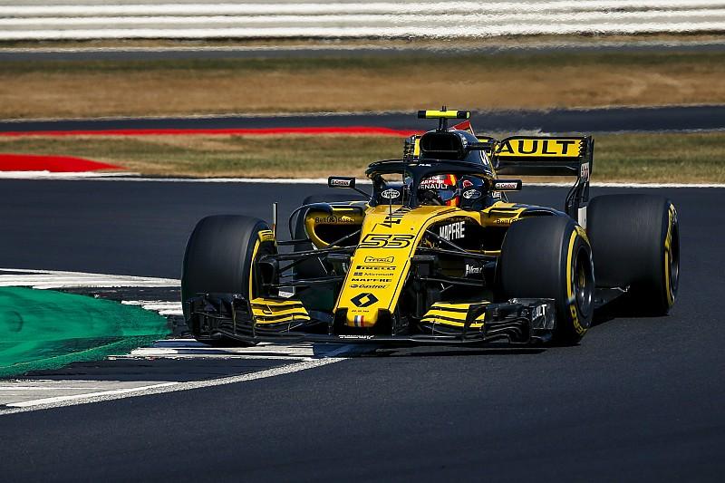 La Renault è pronta ad iniziare a vagliare le alternative a Sainz per il 2019