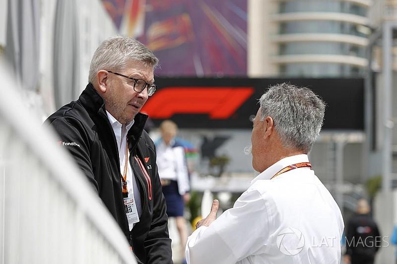 Brawn: 2019 aero değişiklikleri F1 için