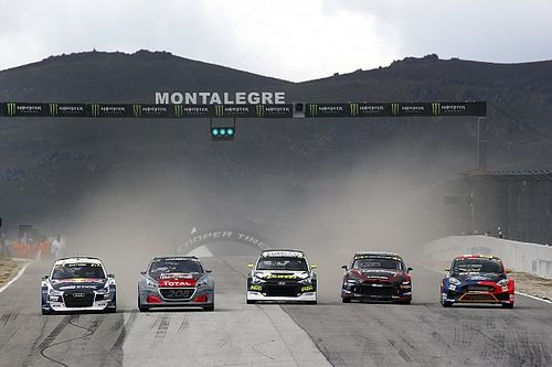 Dünya RX şampiyonası, 2020 Portekiz yarışını da erteledi