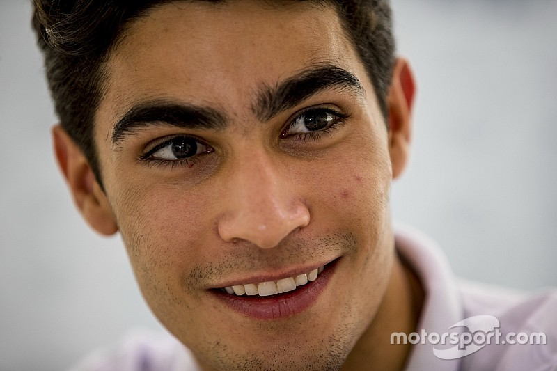 Sérgio Sette Câmara recruté par McLaren