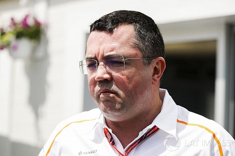 Boullier nem érzi úgy, hogy távoznia kellene a McLarentől