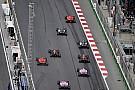Fórmula 1 anuncia acordo de vídeos com Twitter