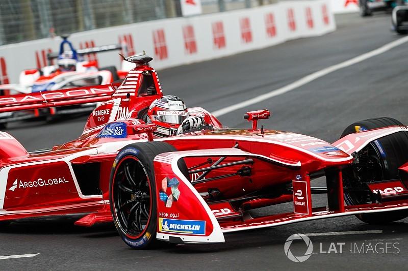 Marchionne: Messze van még, mire a Formula E igazán erős lesz