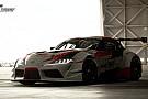 eSports La Toyota GR Supra Racing rejoint Gran Turismo Sport