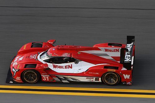 Daytona EL4 - Mike Conway et Action Express concluent en tête