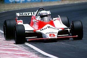 Diaporama - Les F1 pilotées par Alain Prost en course