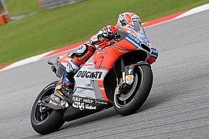 Stoner sebut Ducati abaikan masukannya