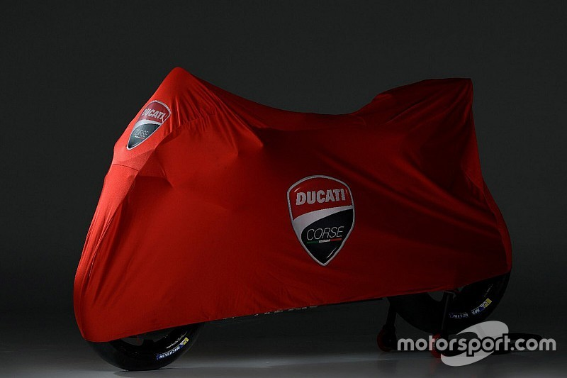Ducati назвала дату презентации нового мотоцикла