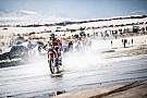 Dakar La 13ª etapa del Dakar también será más corta para motos y quad