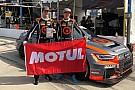 IMSA Others La prima pole position della Classe TCR va a Wittmer e Sales
