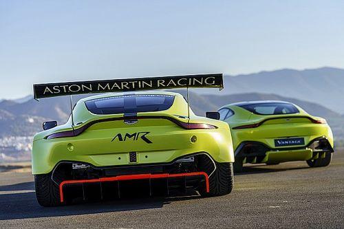 Komt Maserati of Aston Martin in 2020 naar de DTM?
