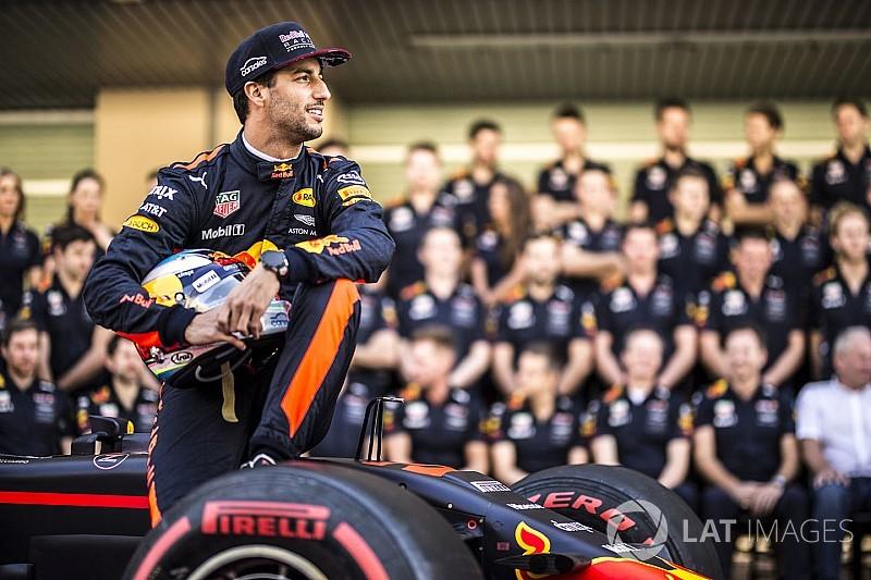 """Mark Webber über Ricciardos Zukunft: """"Zuerst Verstappen schlagen"""""""