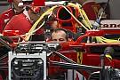 Technikai képgaléria Abu Dhabiból: F1-es ínyencek