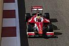 FIA F2 Leclerc vence com ultrapassagem ousada na última volta