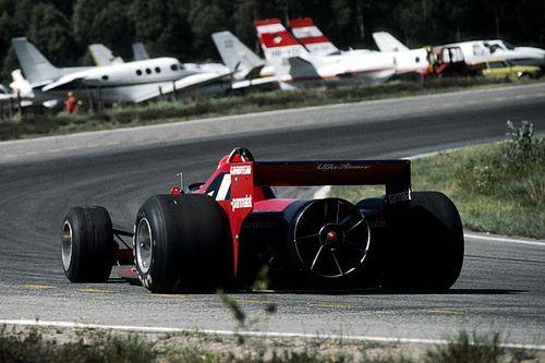 OTD: De enige race van een Brabham die veel stof deed opwaaien