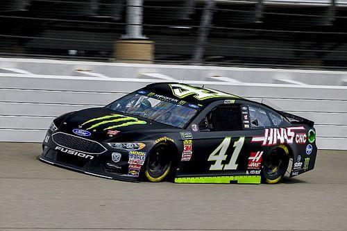 NASCAR: Michigan-Pole für Kurt Busch