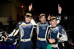 Blancpain Endurance: Lexus pakt eerste zege na dramatische finale in Paul Ricard