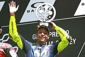 """Rossi: """"Fue muy triste no ser capaz de ganar ni una sola carrera en 2018"""""""