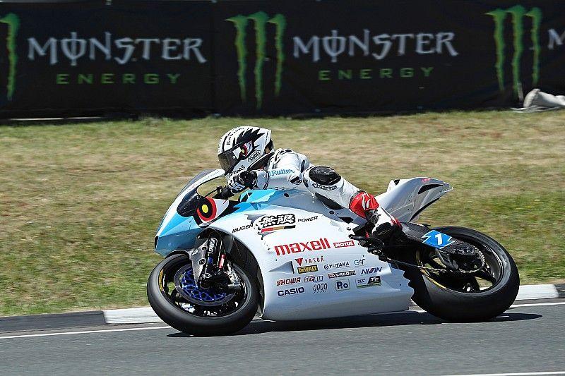 Isle of Man TT 2018: Rutter siegt bei TT Zero und bricht Rekord