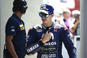 Vinales: Yamaha bana galibiyet sözü verdi, Ducati'nin uydu takımıyla yarışma değil