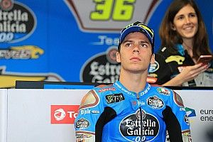 Suzuki announces MotoGP promotion for Mir
