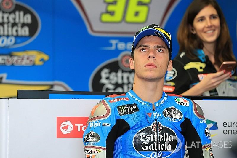 Suzuki bevestigt MotoGP-promotie voor Mir